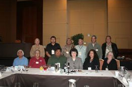Tribal Consultation meeting with California Area Tribes