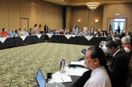 IHS Portland Area Tribal Consultation Session