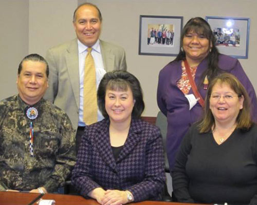 Northwest Portland Indian Health Board