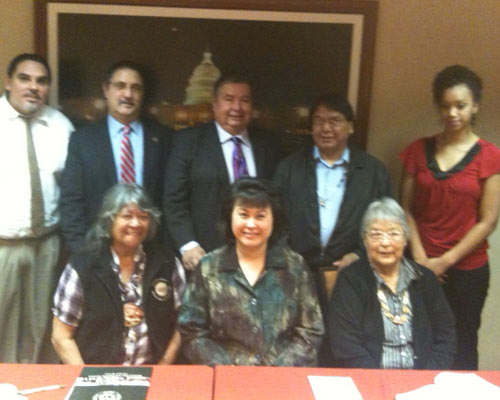 California Rural Indian Health Board