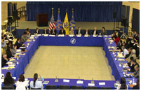 Thumbnail - clicking will open full size image - HHS Annual Tribal Budget Consultation