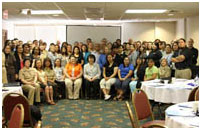 Thumbnail - clicking will open full size image - Tribal Injury Prevention Agreement Program Members