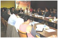 Thumbnail - clicking will open full size image - Indian Health Board of Nevada Quarterly Meeting