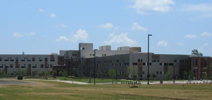 Chickasaw Nation Medical Center (CNMC)