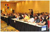 Thumbnail - clicking will open full size image - Tribal Consultation Summit Audience