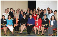Thumbnail - clicking will open full size image - National Nurse Leadership Council