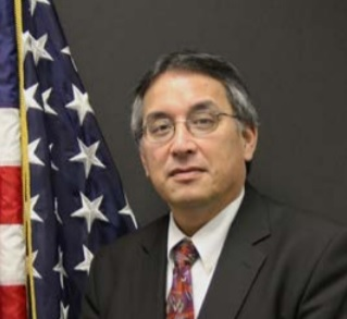 Dean M. Seyler, Director, Portland Area Indian Health Service