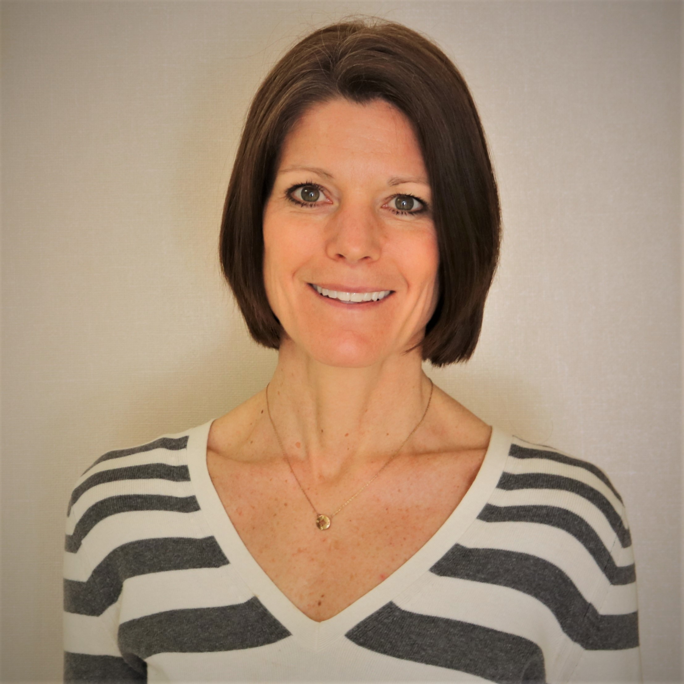 Jill Andersen, MPT, NBC-HWC, physical therapist for Red Lake Hospital, Indian Health Service