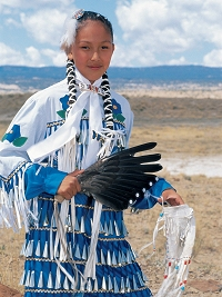 Native youth will benefit from additional grants in the Navajo and Phoenix IHS Areas.