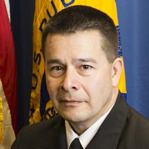 CAPT Chris Buchanan, Director, Office of Direct Service and Contracting Tribes, Indian Health Service
