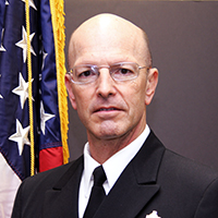 Capt. James Schaeffer, DMD, MPH, Deputy Director, IHS Division of Oral Health