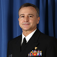 CAPT John Mosely Hayes, DrPH, MSPH, MBA, Sr. Epidemiologist, Division of Epidemiology and Disease Prevention, Office of Public Health Support, IHS