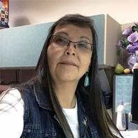 Marie Nelson Health Promotion and Disease Prevention Program Director, Navajo Area Indian Health Service