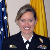 RADM Sarah Linde, M.D., Acting Chief Medical Officer, IHS