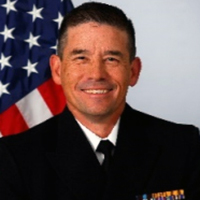 RADM Charles Ty Reidhead, Director of Phoenix Indian Medical Center