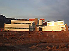 Kayenta Health Center