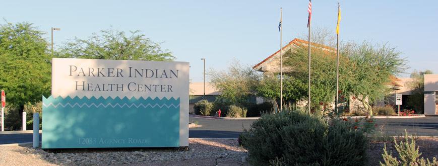 Colorado River Service Unit | Healthcare Facilities