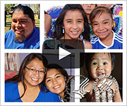 Changing the Course of Diabetes in Indian Country Video