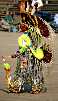 native american traditional