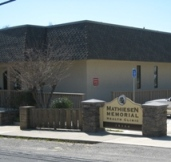 Mathiesen Memorial Health Clinic (Jamestown)